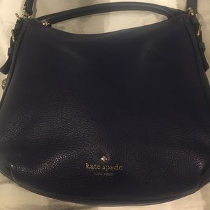 Kate Spade bag that has been well take care of.